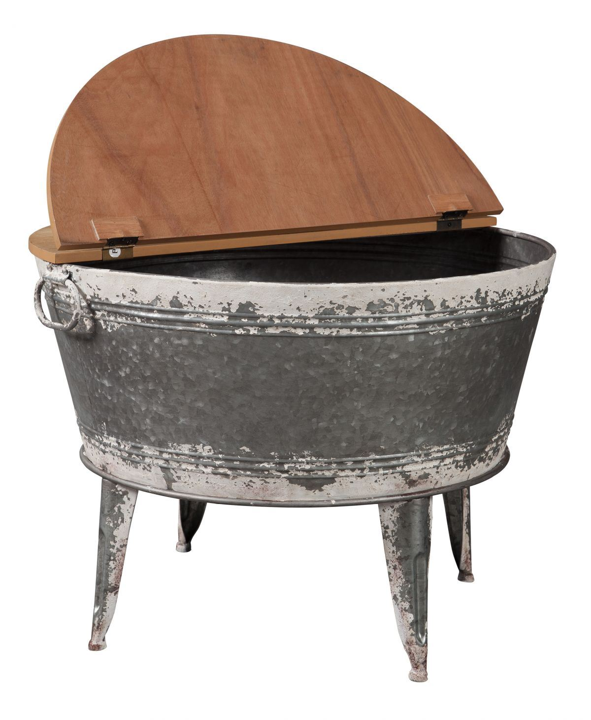 Picture of Shellmon Accent Table