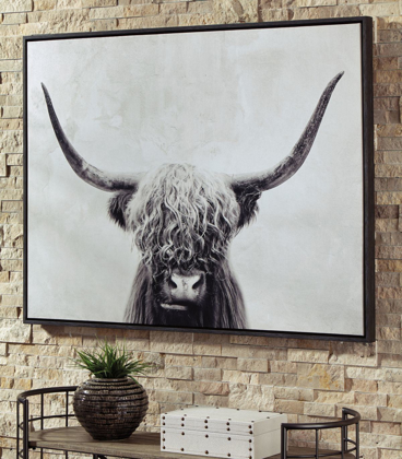 Picture of Pancho Wall Art