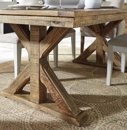 Picture of Grindleburg Table & 6 Chairs