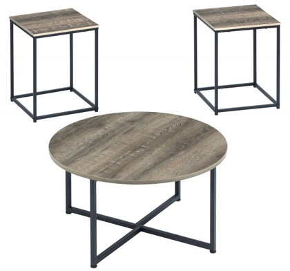 Picture of Wadeworth 3 Piece Table Set