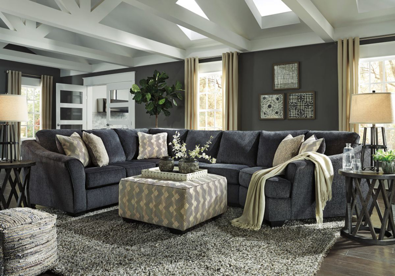 Eltmann Sectional