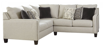 Picture of Hallenberg Sectional
