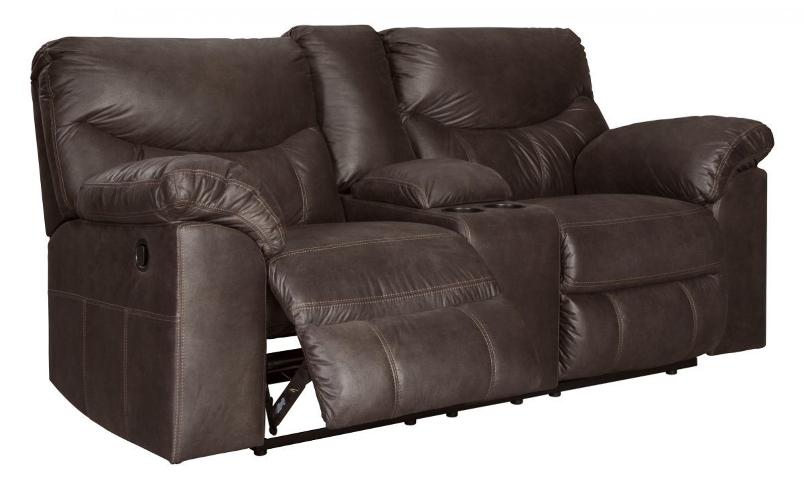 Picture of Boxberg Reclining Loveseat