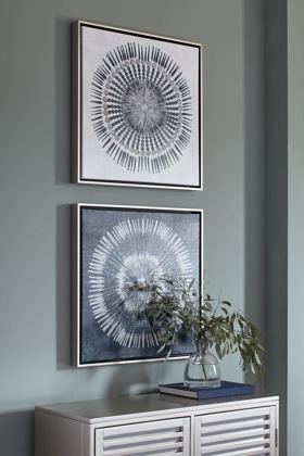 Picture of Monterey 2 Piece Wall Art Set