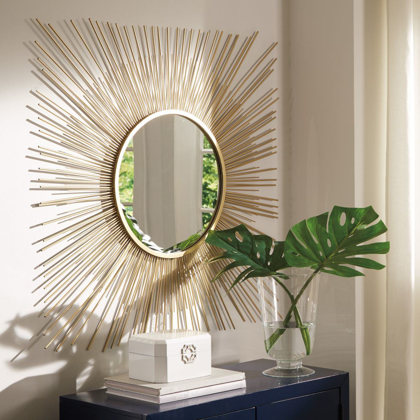 Picture of Elspeth Accent Mirror