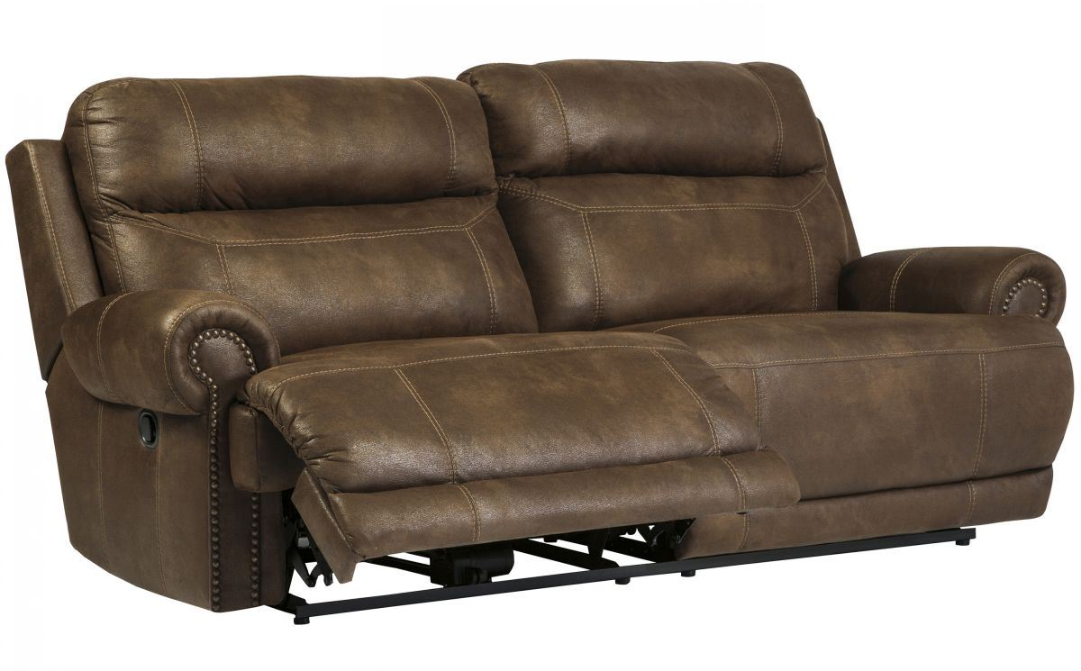 Picture of Austere Reclining Sofa