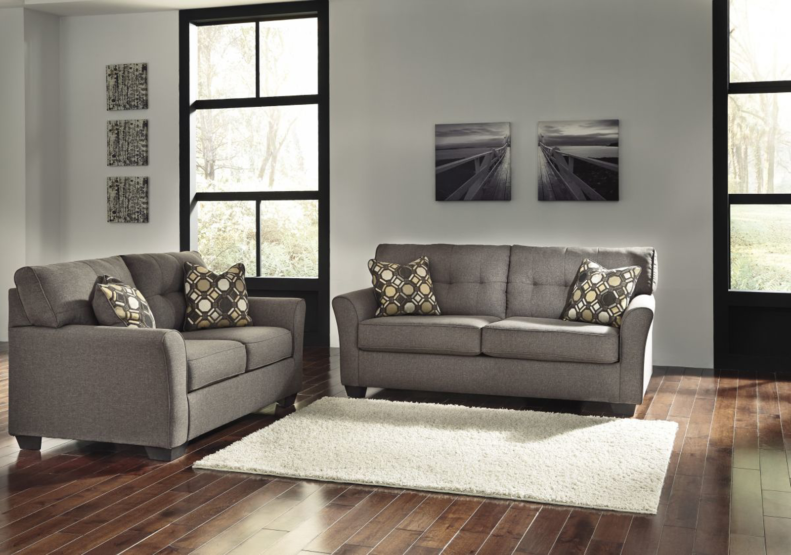 Picture of Tibbee 2 Piece Living Room Group