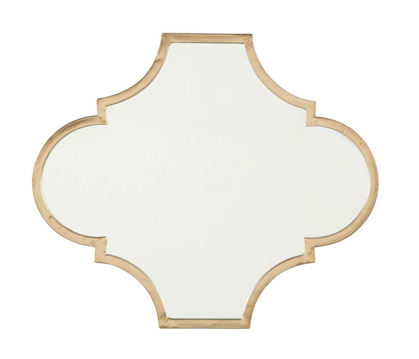 Picture of Callie Accent Mirror
