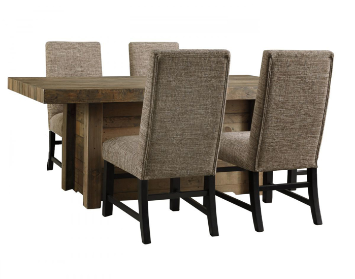 Picture of Sommerford Table & 4 Chairs