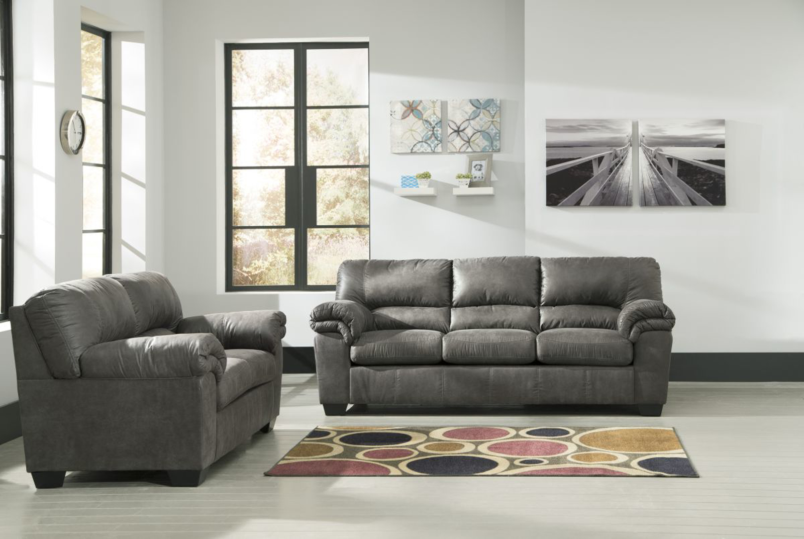 Picture of Bladen 2 Piece Living Room Group