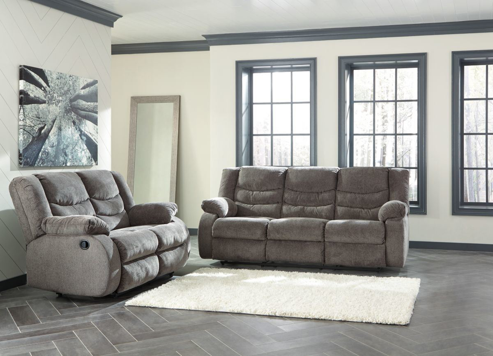 Picture of Tulen 2 Piece Living Room Group