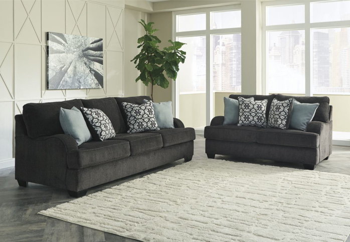 Picture of Charenton 2 Piece Living Room Group