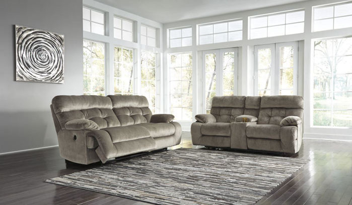 Picture of Brassville 2 Piece Living Room Group