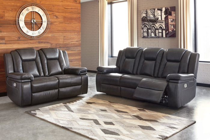 Picture of Garristown 2 Piece Living Room Group