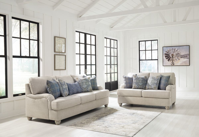 Picture of Traemore 2 Piece Living Room Group