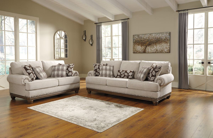Picture of Harleson 2 Piece Living Room Group