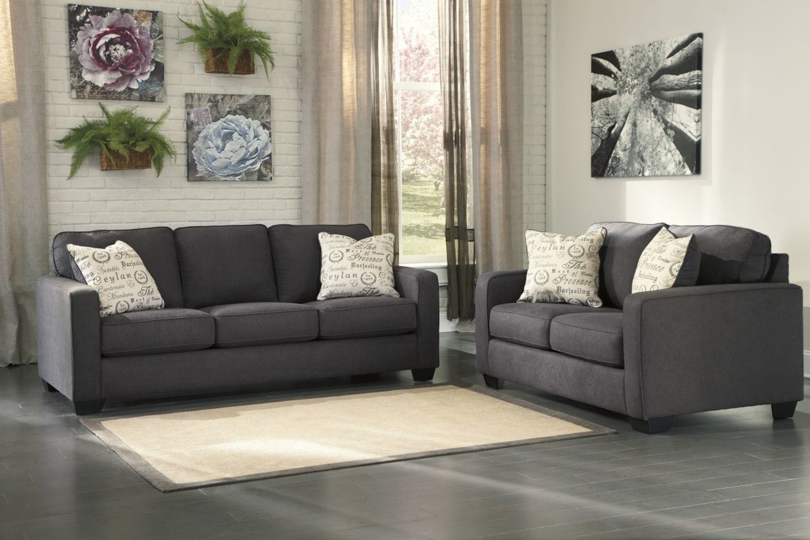 Picture of Alenya 2 Piece Living Room Group