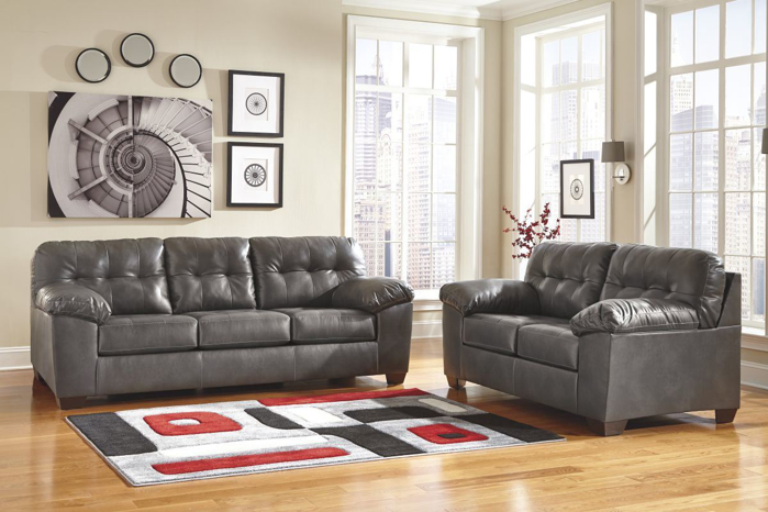 Picture of Alliston 2 Piece Living Room Group