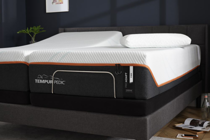Picture for category Tempur-Pedic Mattresses