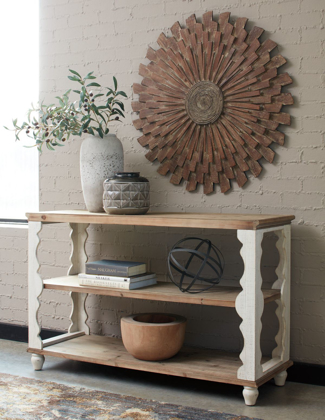 Picture of Alwyndale Console Sofa Table