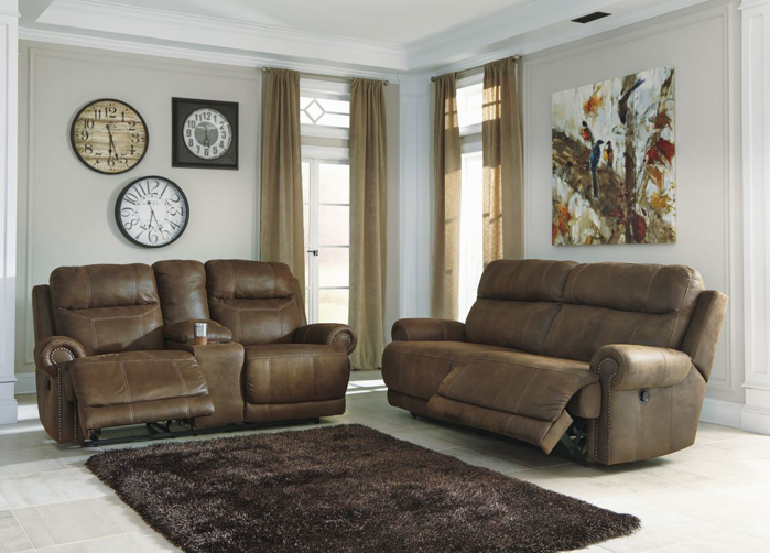 Picture of Austere 2 Piece Living Room Group