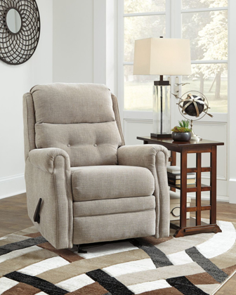 Picture of Penzberg Recliner