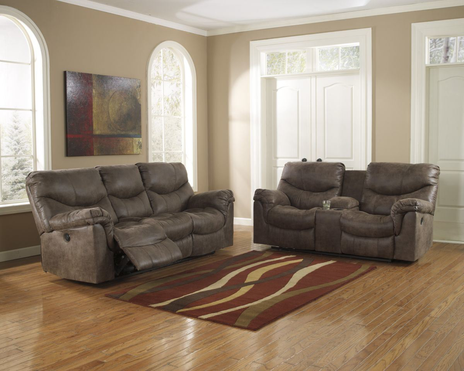 Picture of Alzena 2 Piece Living Room Group