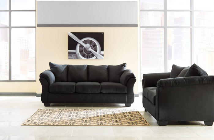 Picture of Darcy 2 Piece Living Room Group