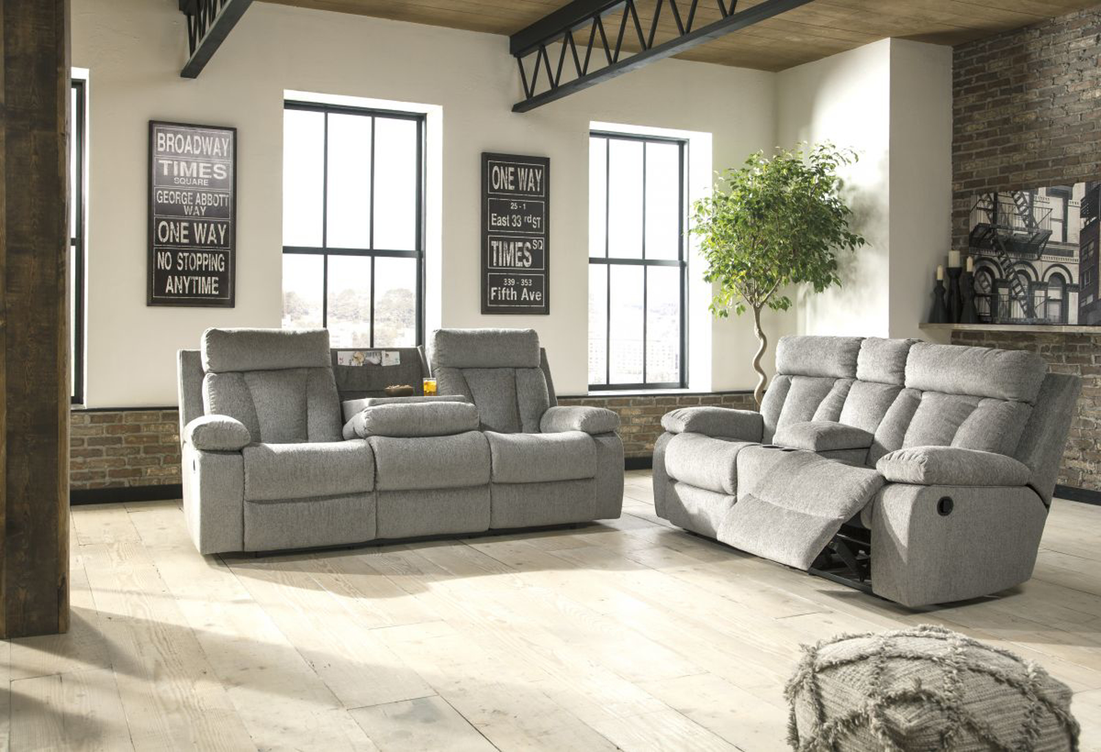 Picture of Mitchiner 2 Piece Living Room Group