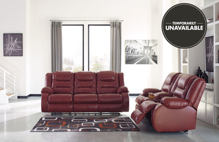 Picture of Vacherie 2 Piece Living Room Group