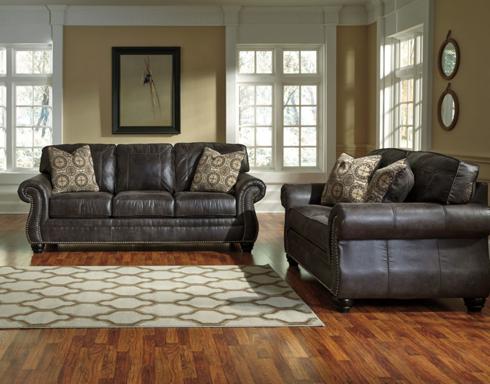 Picture of Breville 2 Piece Living Room Group