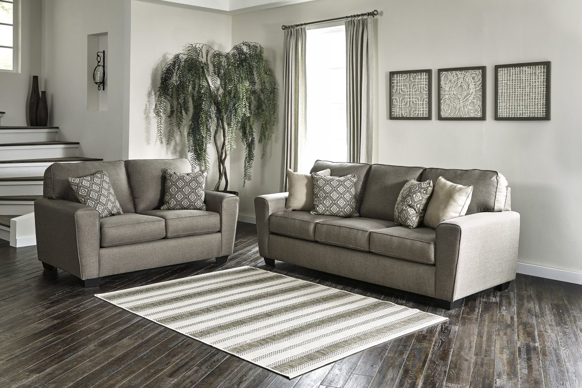 Picture of Calicho 2 Piece Living Room Group