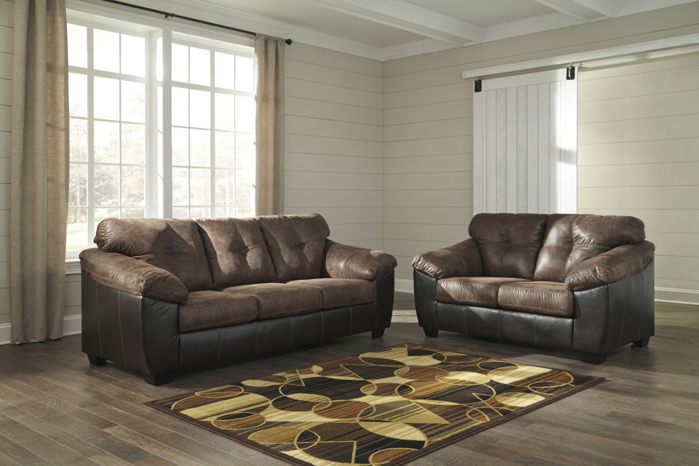 Picture of Gregale 2 Piece Living Room Group
