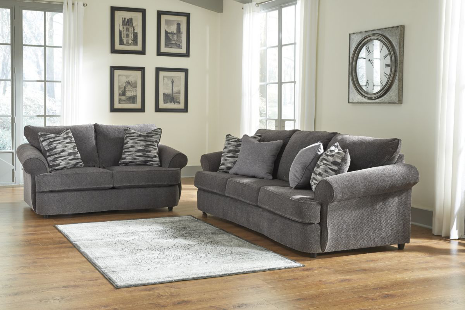 Picture of Allouette 2pc Living Room Group