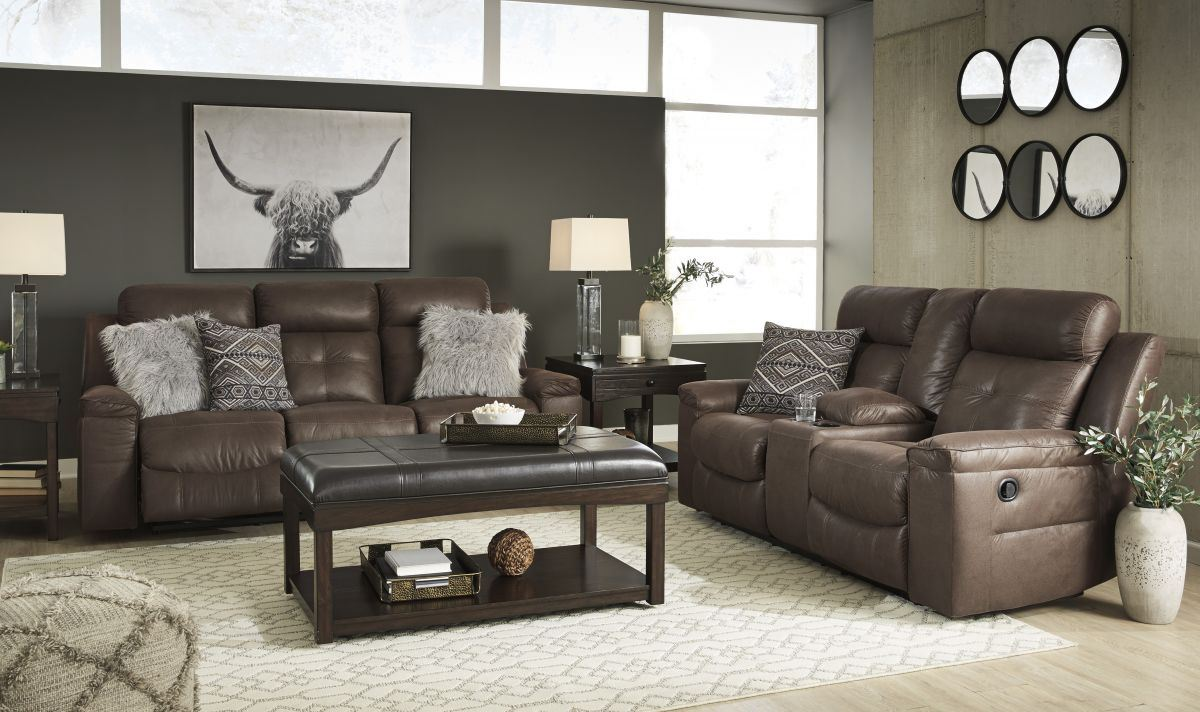 Picture of Jesolo Reclining Sofa