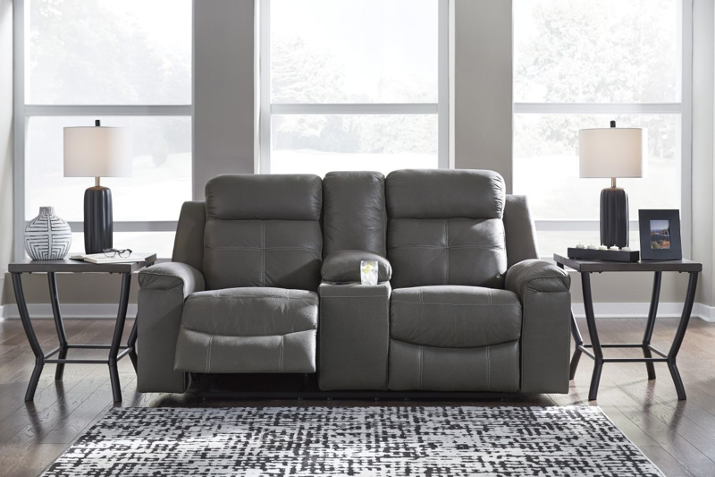 Jesolo Reclining Loveseat