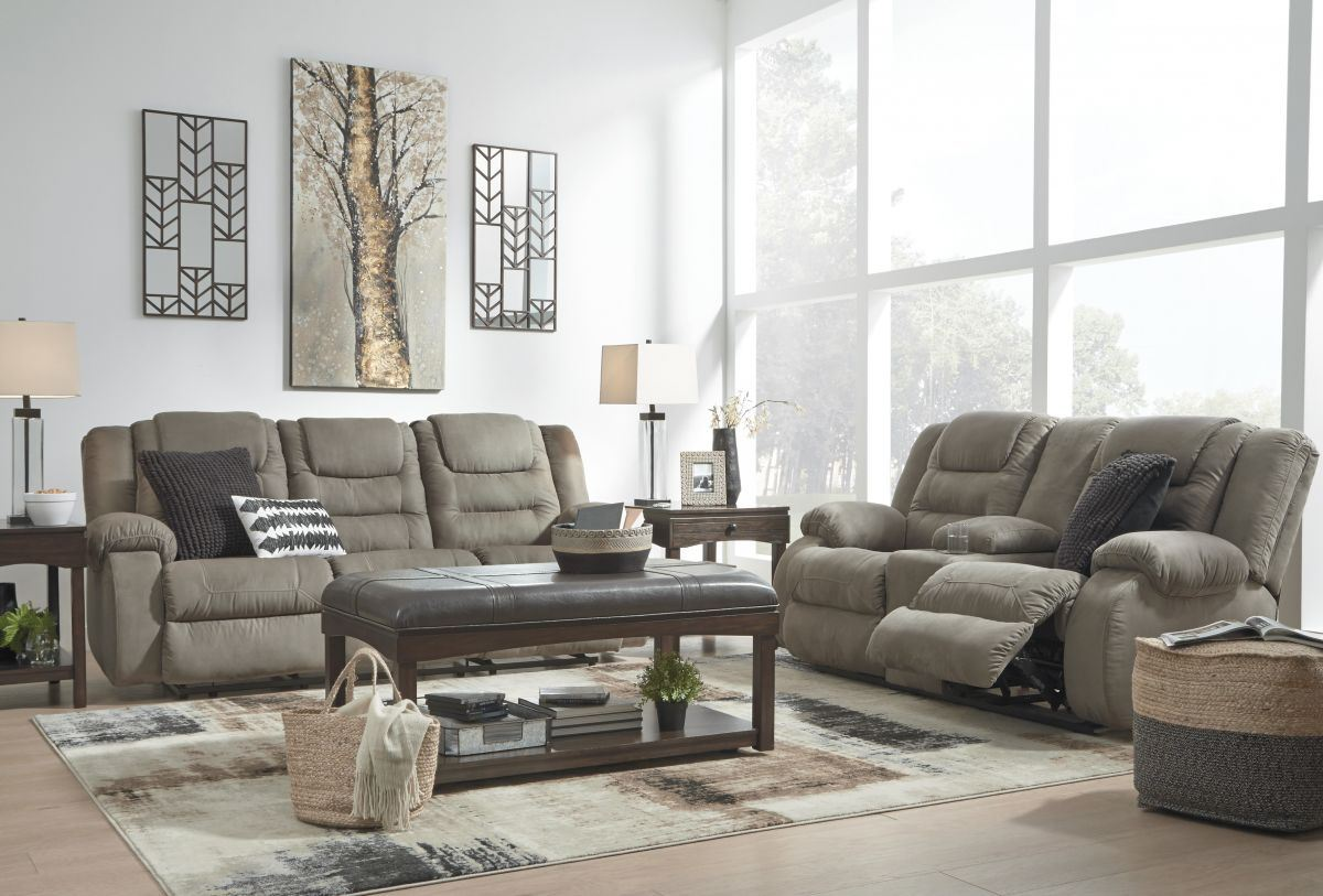Picture of McCade Reclining Sofa