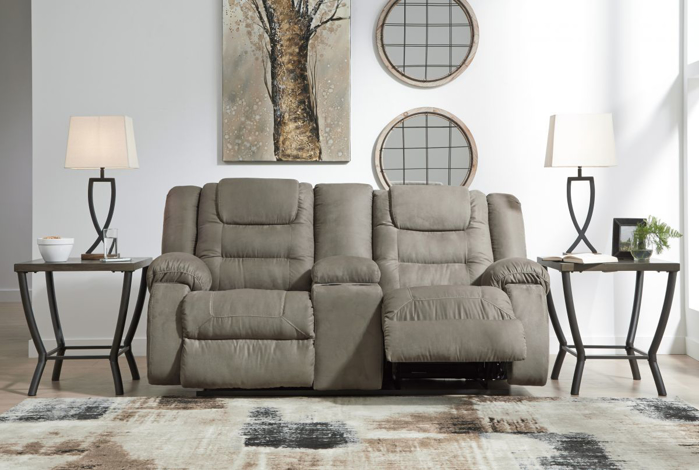 Picture of McCade Reclining Loveseat