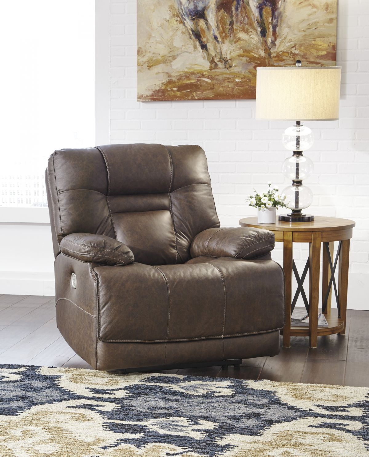 Picture of Wurstrow Power Recliner
