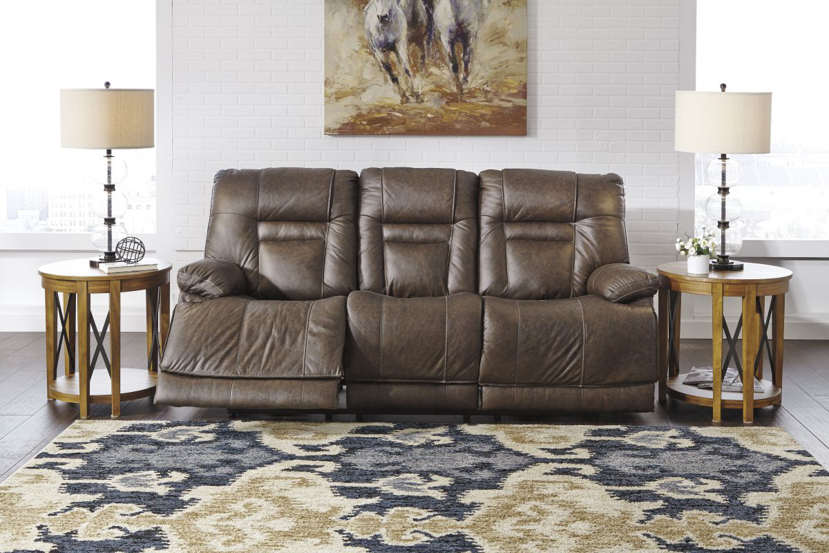 Picture of Wurstrow Reclining Power Sofa