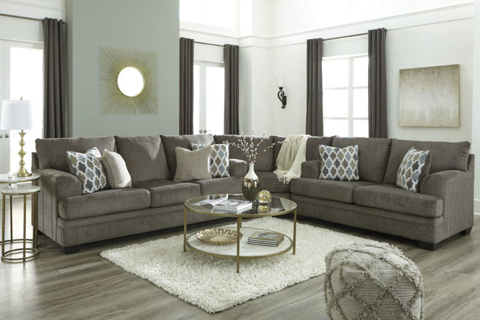 Picture of Dorsten Sectional