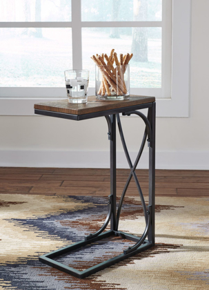 Picture of Golander End Table