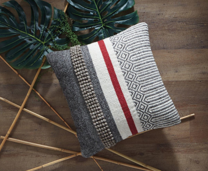 Picture of Jevin Accent Pillow