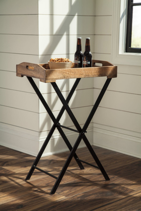 Picture of Cadocridge Accent Table
