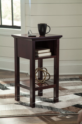 Picture of Marinville Accent Table