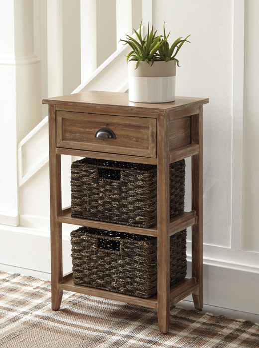 Picture of Oslember Accent Table