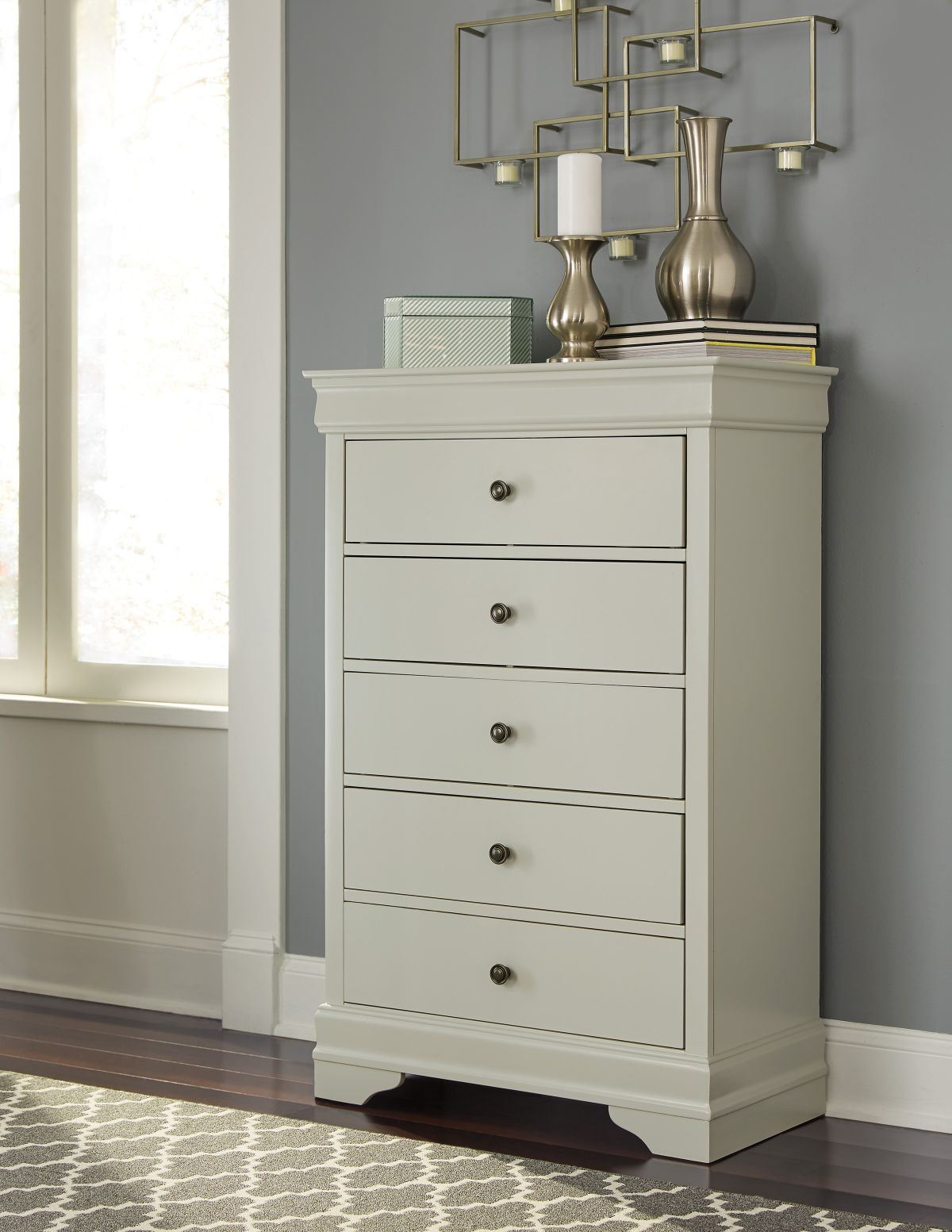 Picture of Jorstad Chest of Drawers