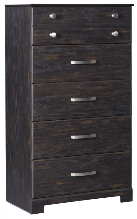 Picture of Reylow Chest of Drawers