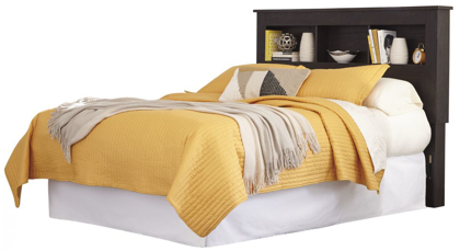 Picture of Reylow Queen Size Headboard