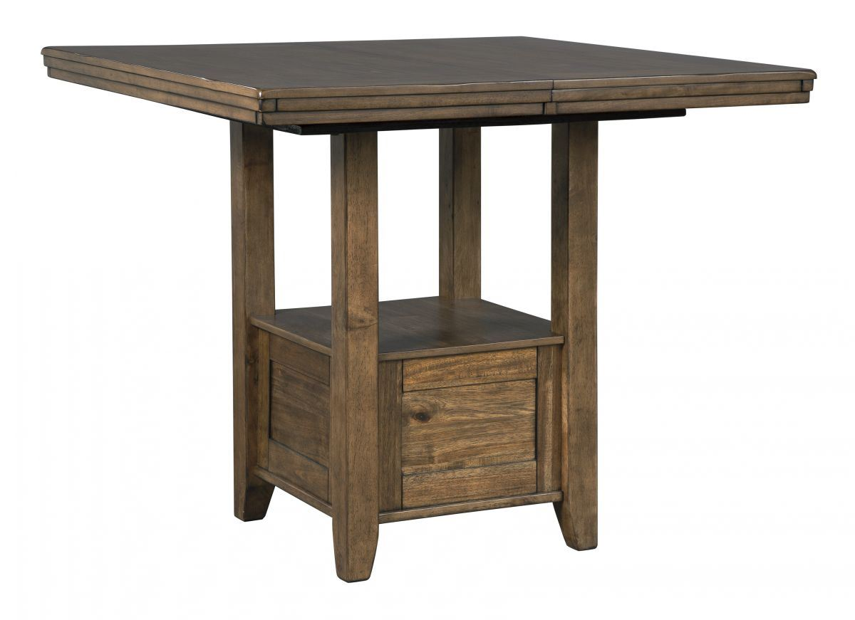 Picture of Flaybern Counter Height Pub Table